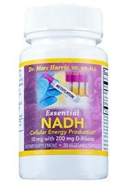 essential nadh