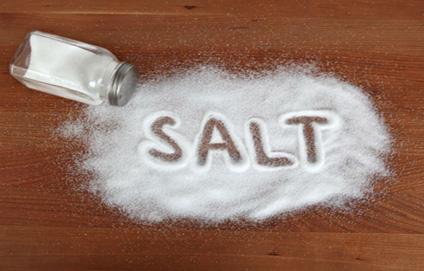refined_salt