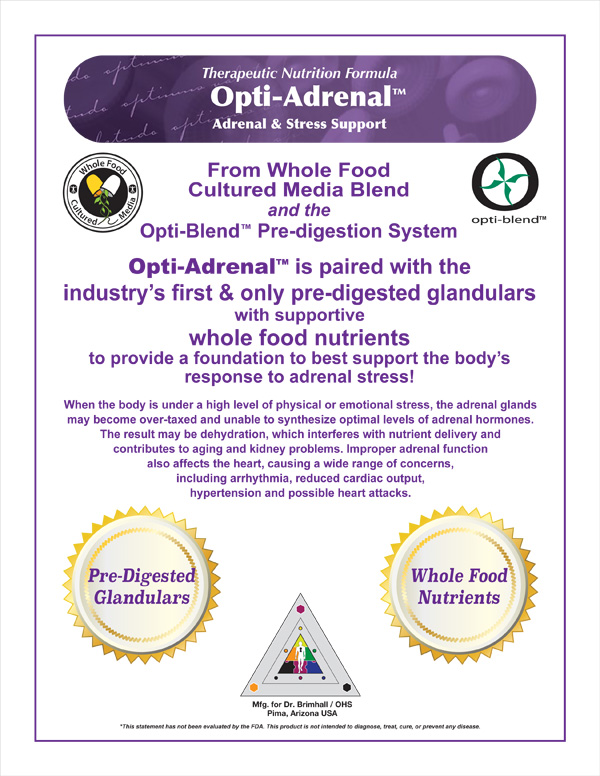 2015 Opti_Adrenal Flyer-1